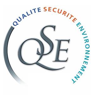 Qualité Sécurité Environnement Charente Packaging