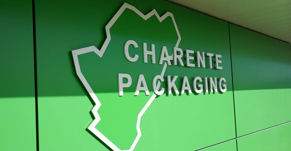 Façade entrée Charente Packaging